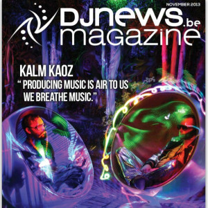 DJ News